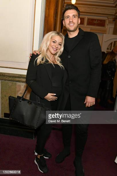 3 782 Sheridan Smith Photos And Premium High Res Pictures Getty Images