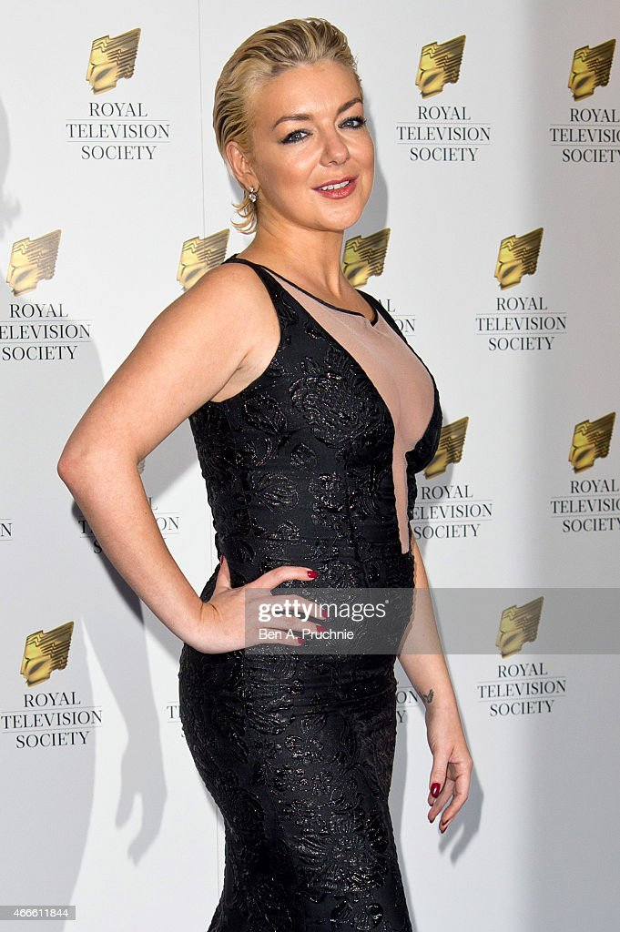 RTS Programme Awards - Red Carpet Arrivals