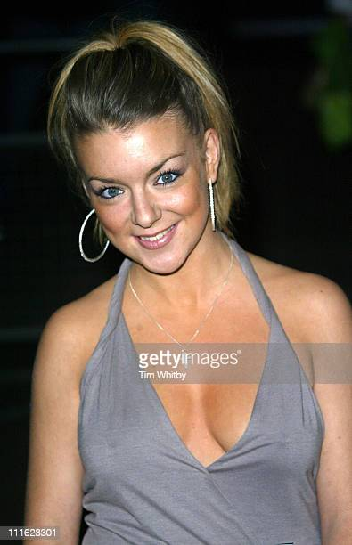 Sheridan Smith during Cirque du Soleil's 20th Anniversary of 'Dralion' Arrivals at The Royal Albert Hall in London Great Britain