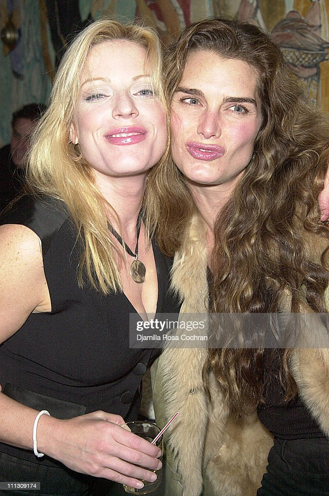 """Opening Night Party for """"Debbie Does Dallas"""""""