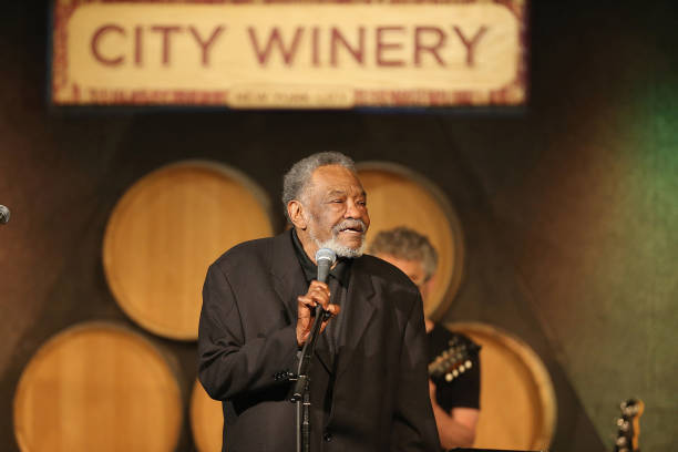 NY: City Winery 10th Anniversary:  Remembering The Holmes Brothers