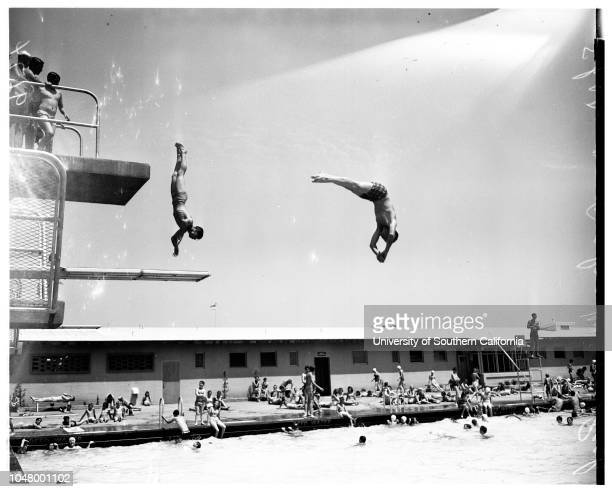 Sherman Oaks May 30 1951 Paul McComack Alan Marlowe 16 yearsLarry O'Connor 17 yearsMore descriptive information with originals