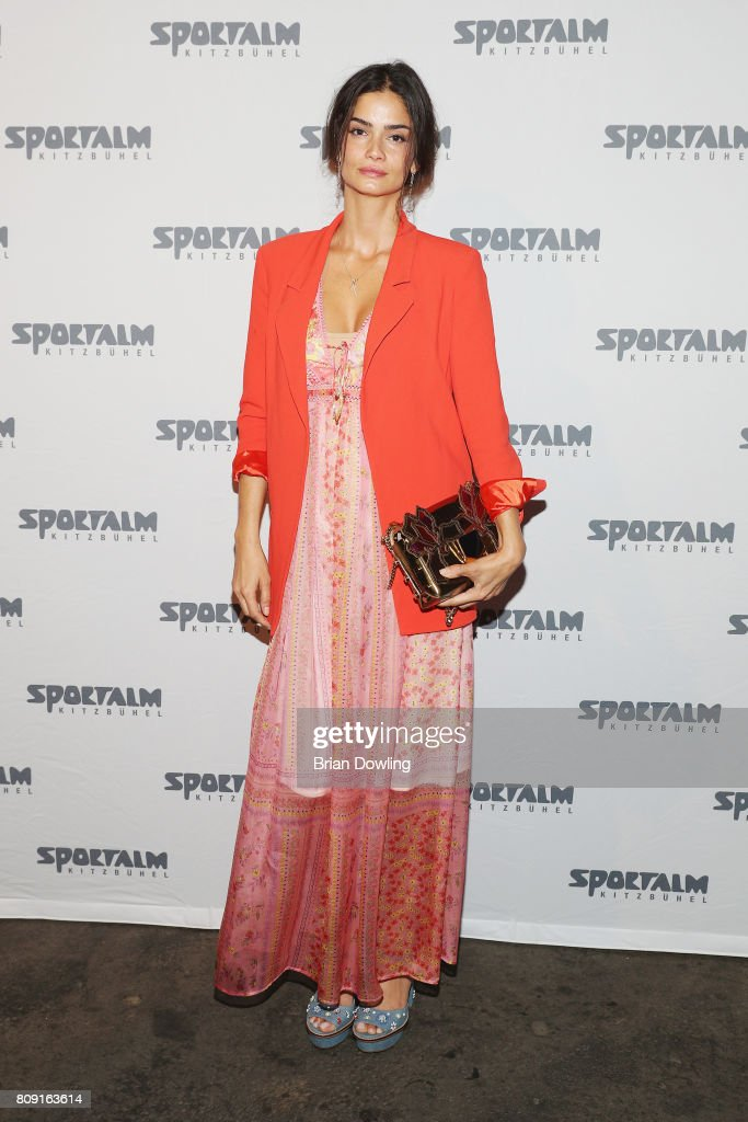 Arrivals - Sportalm Fashion Show Spring/Summer 2018