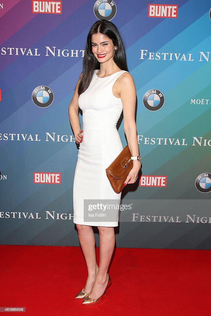 Bunte & BMW Festival Night 2015