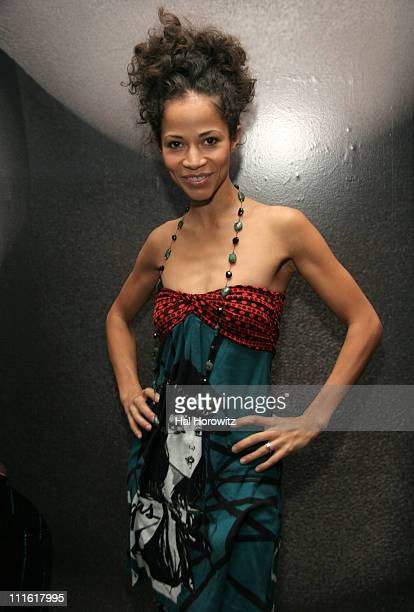 Sherri Saum during Breil Watches Spin 600 Kickoff February 8 2007 at Breil Watch Store 54 Crosby St in New York City New York United States
