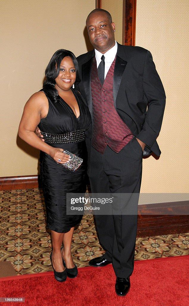 2010 Brave Heart Awards : News Photo