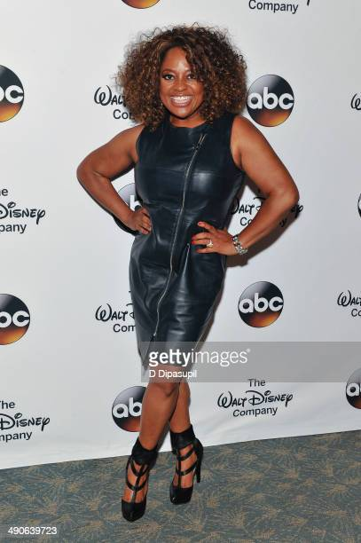 Sherri Shepherd attends A Celebration of Barbara Walters Cocktail Reception Red Carpet at the Four Seasons Restaurant on May 14 2014 in New York City