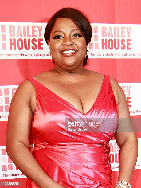Sherri Shepherd attends the 23rd Annual Bailey House Auction at Lexington Avenue Armory on February 23, 2011 in New York City.