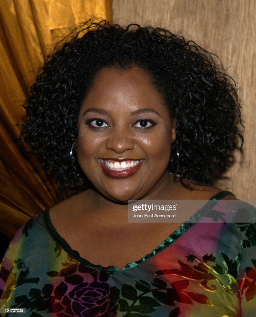 Sherri Shepherd during 4th Annual Celebrity Fashion Show 'Fashion LA Style' to benefit Love Our Children USA at Club Soho in Los Angeles, California, United States.