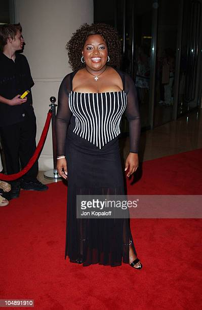 Sherri Shepherd during 5th Annual Family Television Awards at Beverly Hilton Hotel in Beverly Hills California United States