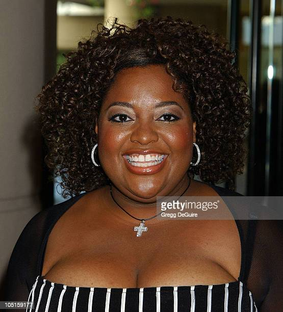 Sherri Shepherd during 5th Annual Family Television Awards in Beverly Hills California United States