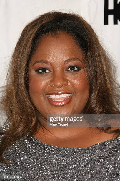Sherri Shepherd during The 3rd Annual Triumph for Teens Awards Gala honoring FOX's drama House at Four Seasons Hotel in Beverly Hills California...