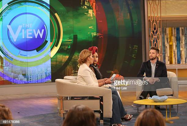 THE VIEW Sherri Shepherd is a guest cohost guests include former child star Danny Pintauro and political debate with Amy Holmes and Robert Zimmerman...