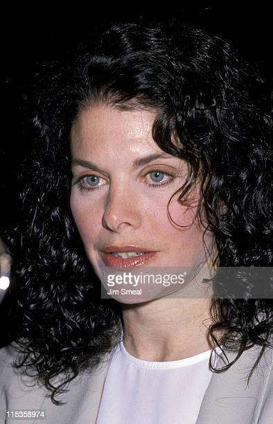 Sherry Lansing during 26th Annual Publicists Guild of America Awards at Sheraton Hotel in Los Angeles California United States