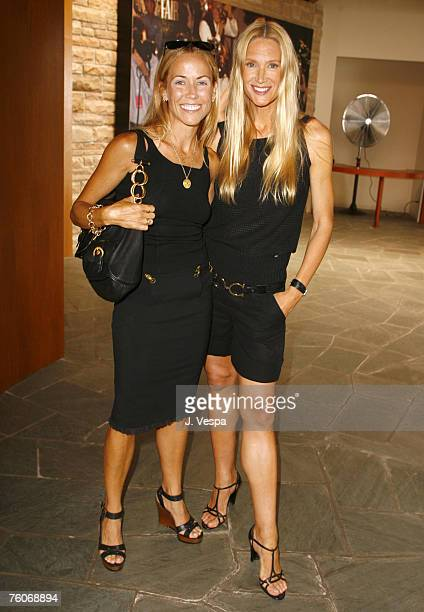 Sheryl Crow and Kelly Lynch *EXCLUSIVE*