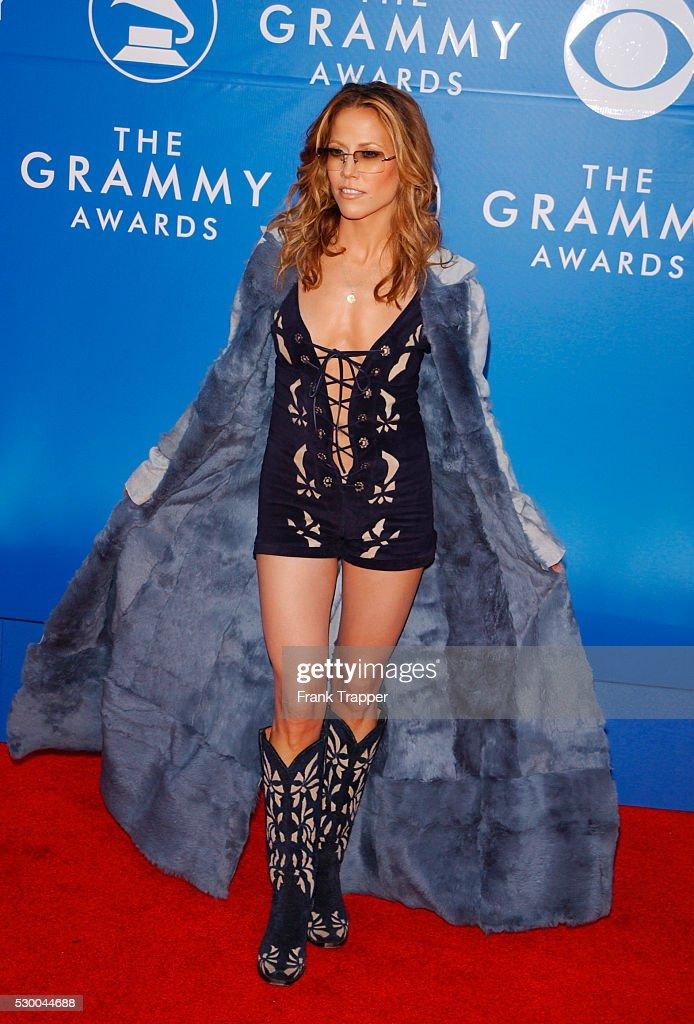 44th Annual Grammy Awards in LA : News Photo