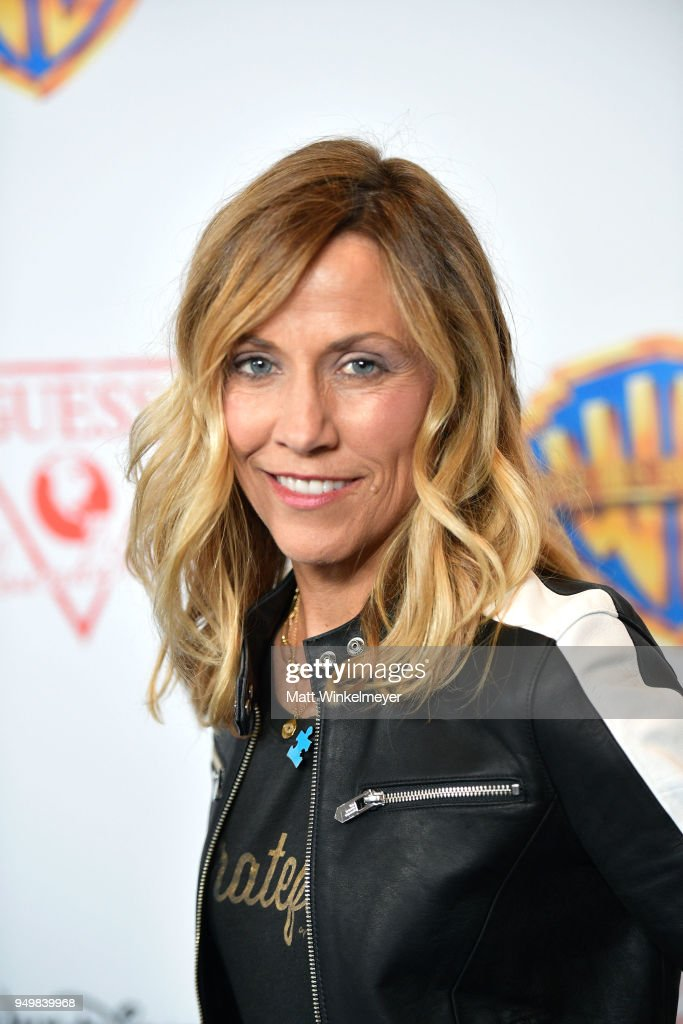 Sheryl Crow attends the 5th Annual Light Up the Blues Concert an Evening of Music to Benefit Autism Speaks at Dolby Theatre on April 21, 2018 in Hollywood, California.