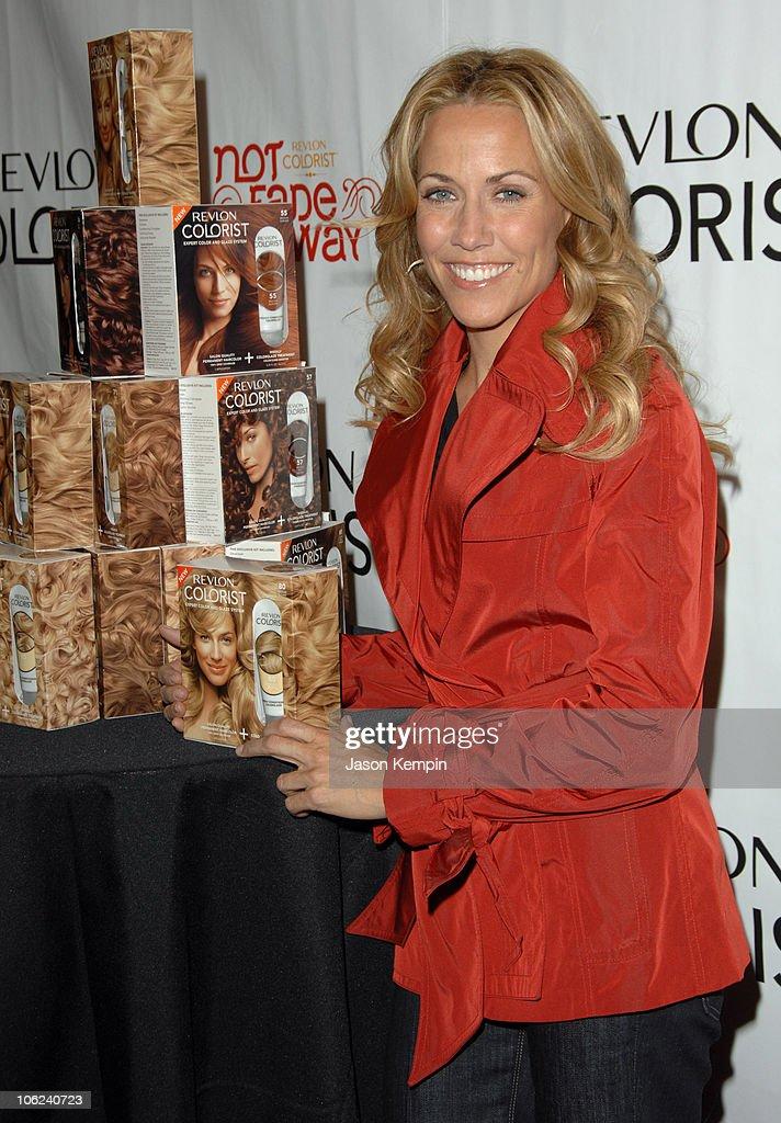 Photos Et Images De Sheryl Crow Launches