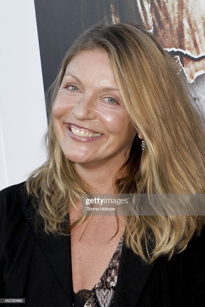 Sheryl Lee attends the 'Twin Peaks' Blu-Ray/DVD release party and screening at the Vista Theatre on July 16, 2014 in Los Angeles, California.