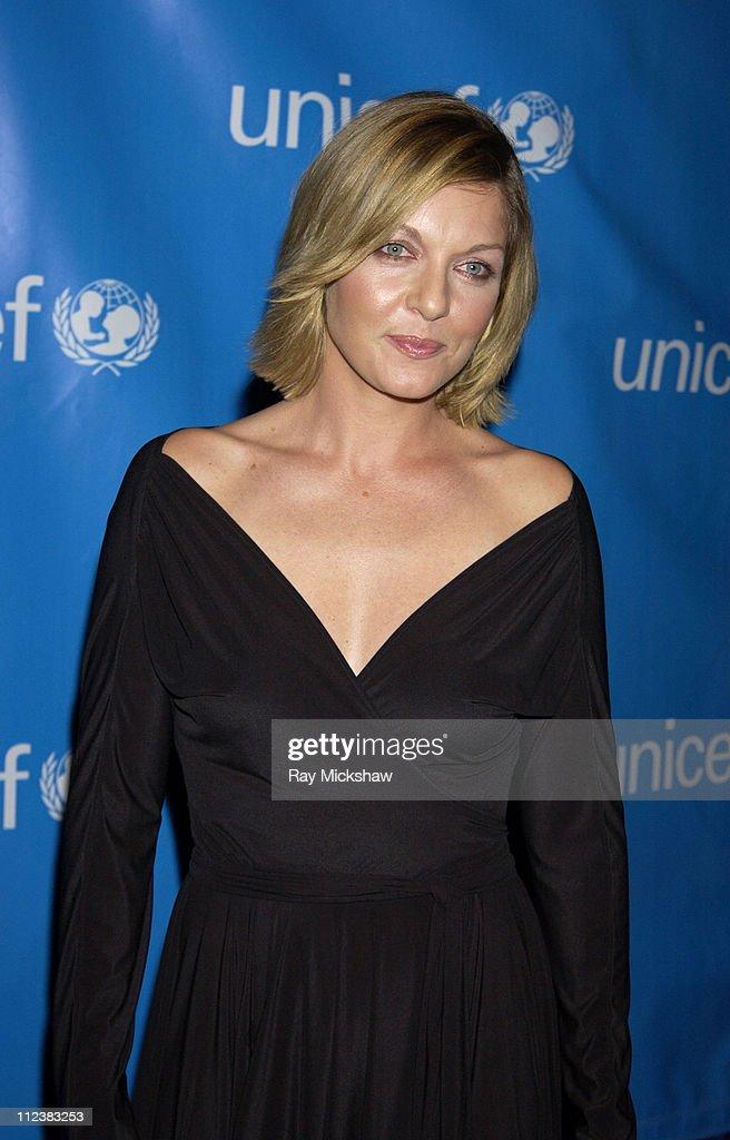 UNICEF Goodwill Gala Celebrating 50 Years of Celebrity Goodwill Ambassadors -