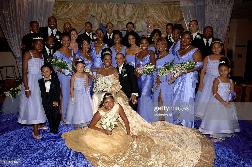 Sheryl lee ralph wedding images