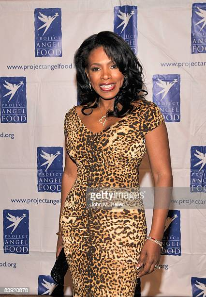 Sheryl Lee Ralph attends the 16th Annual Devine Design Awards Gala at the Beverly Hilton Hotel on December 4 2008 in Beverly Hills California