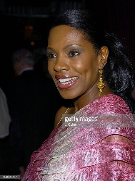 Sheryl Lee Ralph during Hairspray Opening Night Los Angeles Red Carpet at Pantages Theatre in Los Angeles California United States
