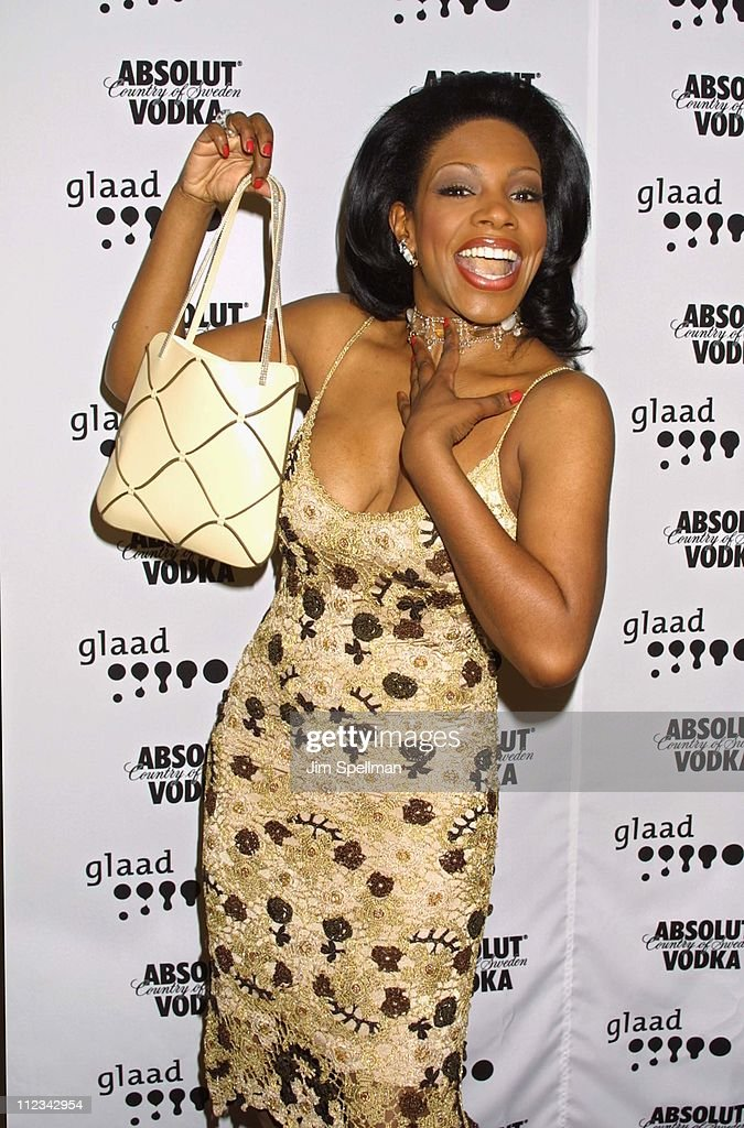 Sheryl Lee Ralph during The 13th Annual GLAAD Media Awards - New York - Arrivals at New York Marriott Marquis in New York City, New York, United States.