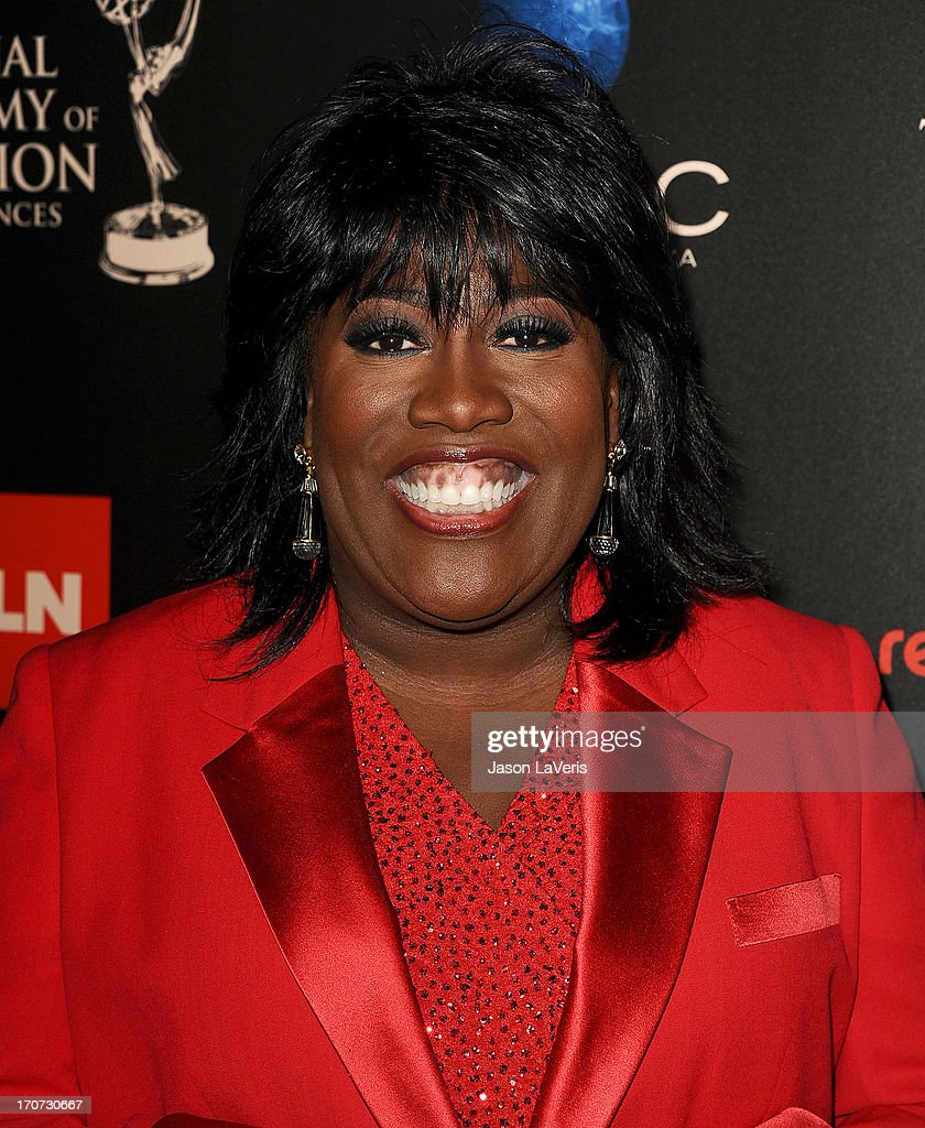 The 40th Annual Daytime Emmy Awards - Arrivals