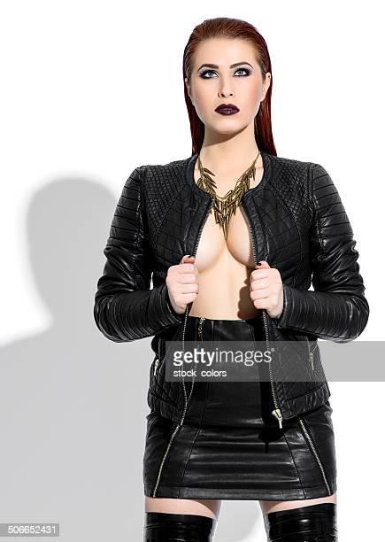 she's got sexy attitude