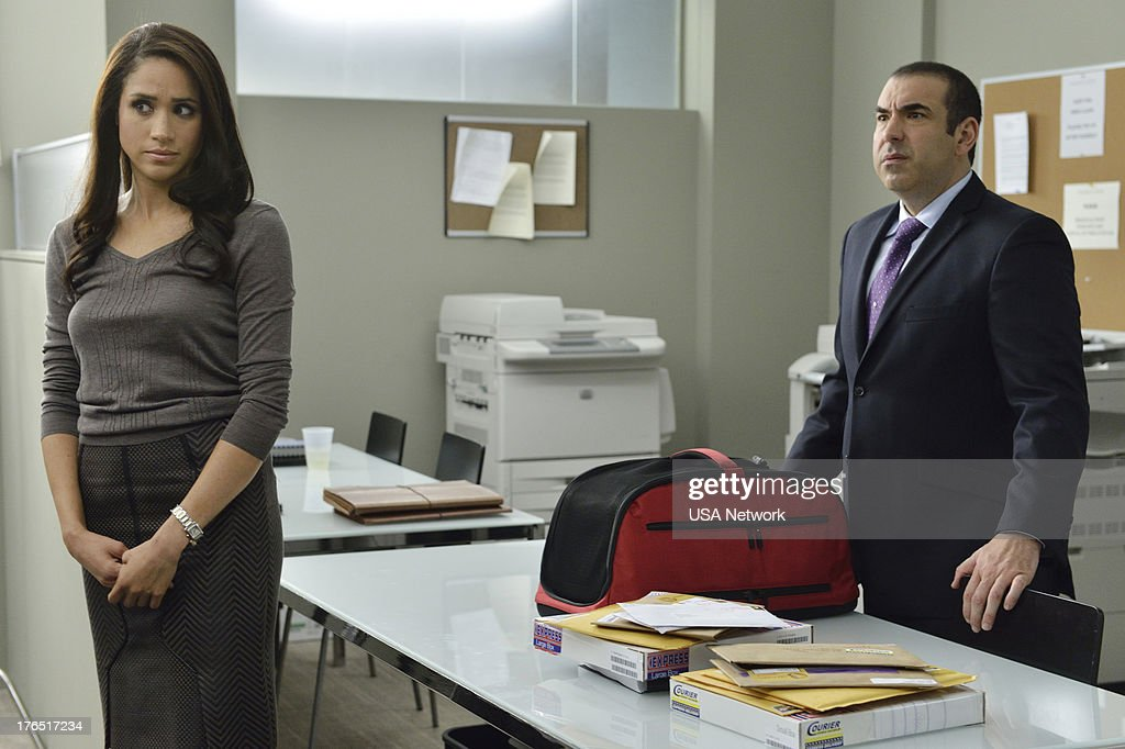 Suits - Season 3 : News Photo
