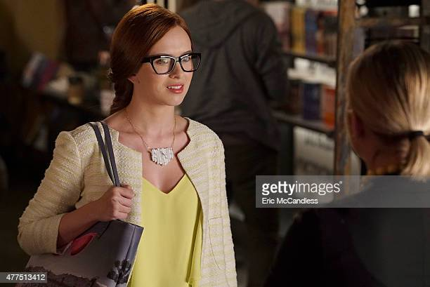 LIARS She's No Angel The Liars lend a helping hand for those in need in She's No Angel an allnew episode of Walt Disney Television via Getty Images...