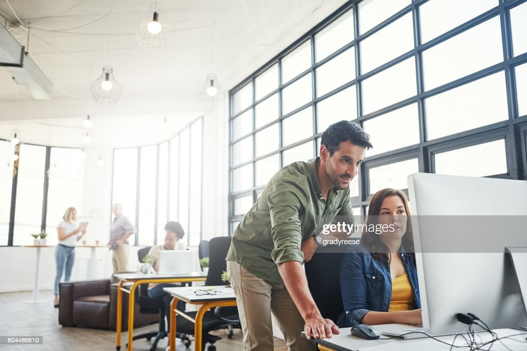 She's ready to strike out on her own : Stock Photo