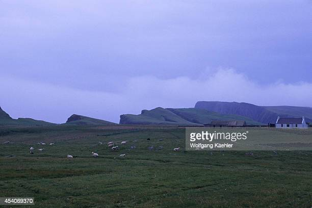 Fair Isle Scotland Stock Photos and Pictures | Getty Images
