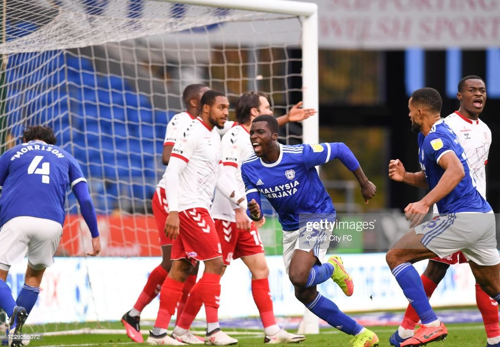 Cardiff City v Middlesbrough - Sky Bet Championship : News Photo
