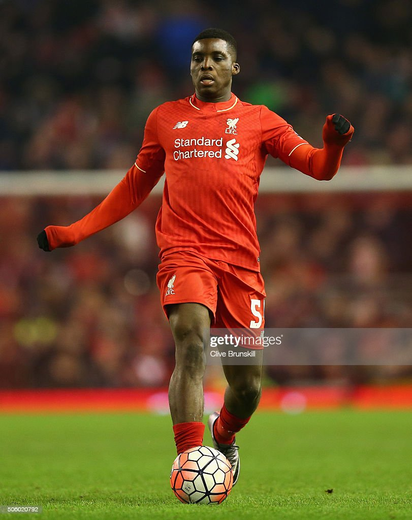Liverpool v Exeter City - The Emirates FA Cup Third Round Replay