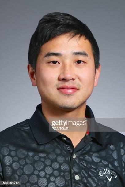 Shi Yu Fan current official PGA TOUR headshot