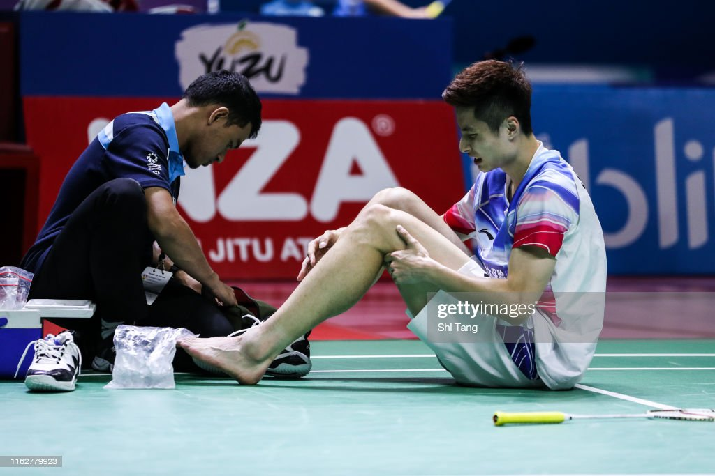 Bli Bli Indonesia Open - Day 3 : News Photo