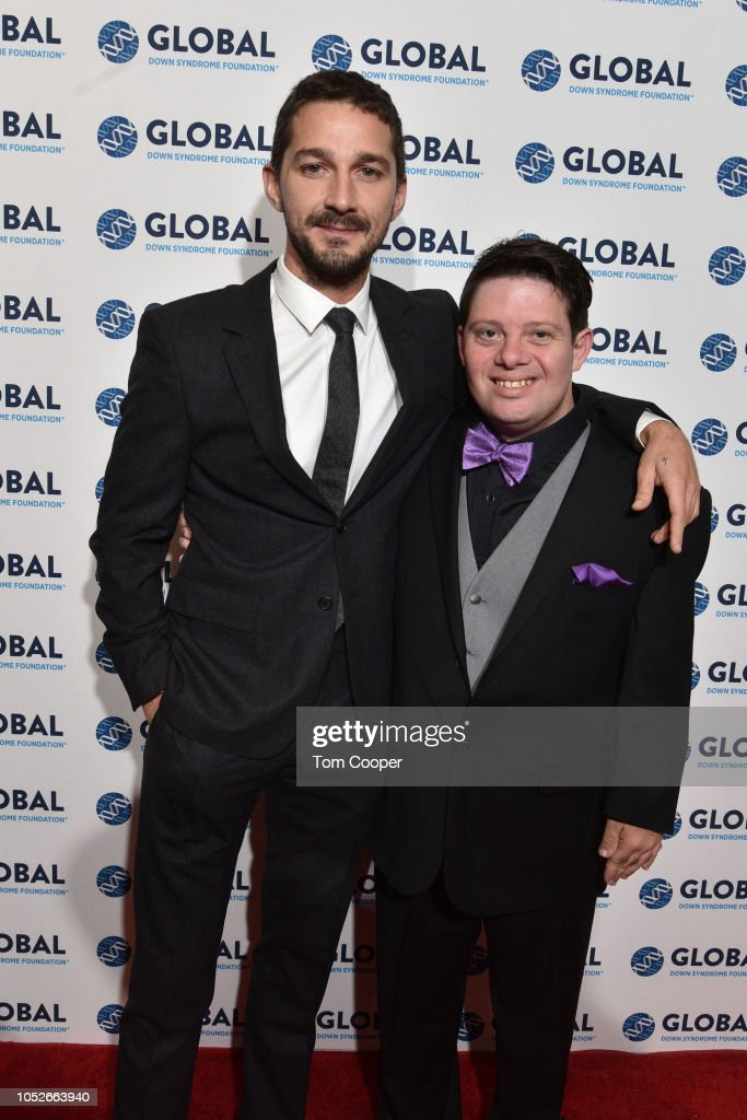 Global Down Syndrome Foundation's 10th Anniversary Be Beautiful Be Yourself Fashion Show 2018 : News Photo
