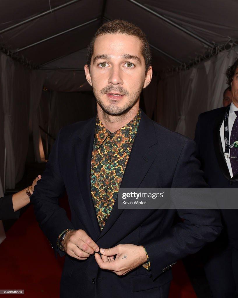 "2017 Toronto International Film Festival - ""Borg/McEnroe"" Premiere - Red Carpet : News Photo"