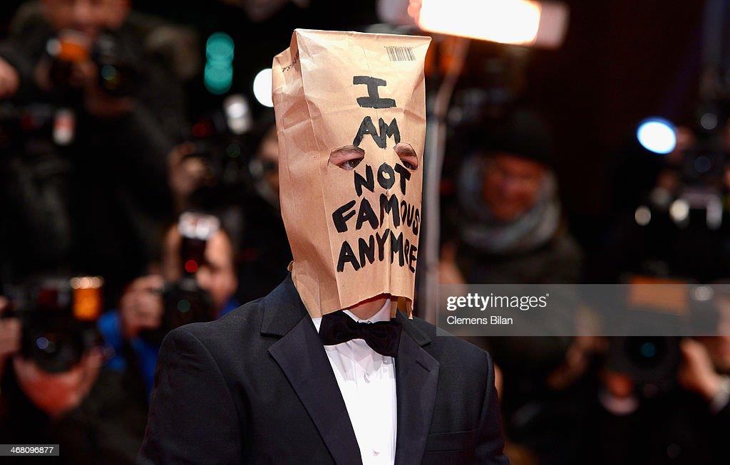 'Nymphomaniac Volume I (long version)' Premiere - 64th Berlinale International Film Festival : News Photo