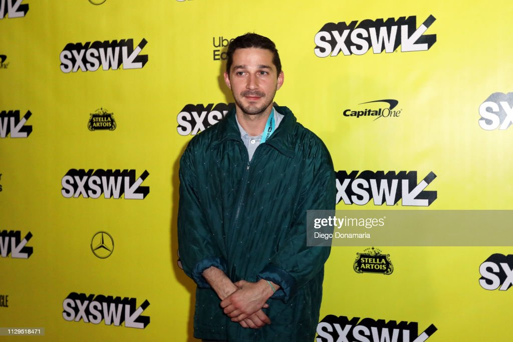 """The Peanut Butter Falcon"" Premiere - 2019 SXSW Conference and Festivals : ニュース写真"