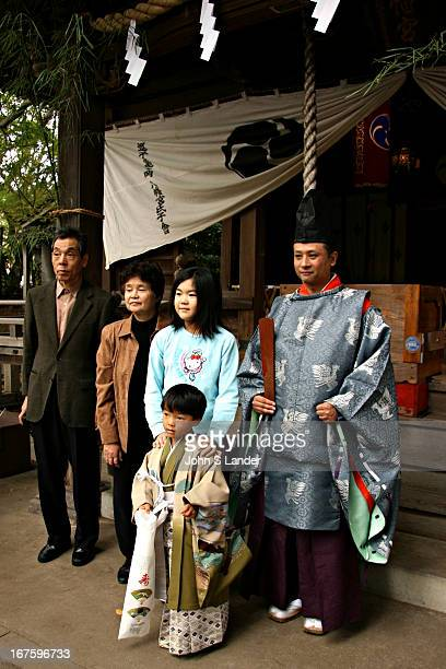 Shichigosan is a festival officially celebrated by parents on the fifteenth of November in Japan though these days anytime mid November will do to...