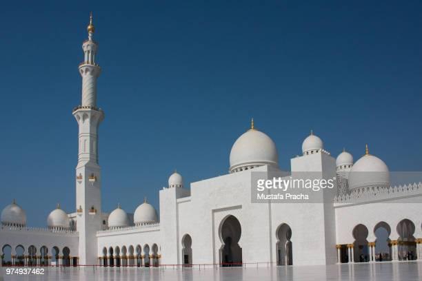 Shiekh Zayed Masjid