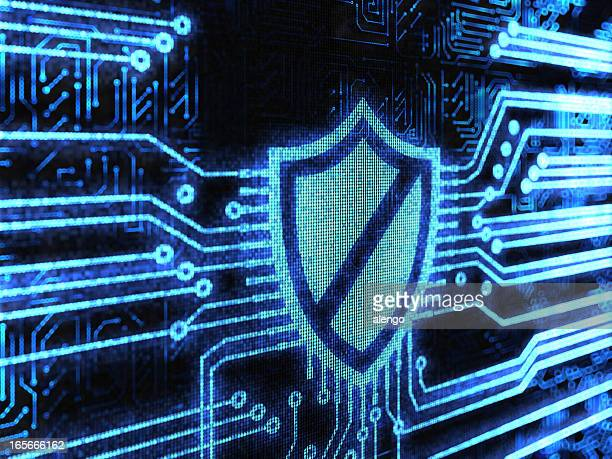 Shield Hintergrund