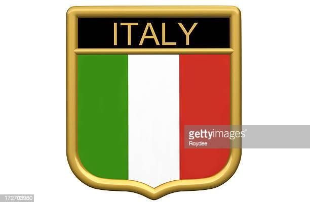 Shield patch - Italy