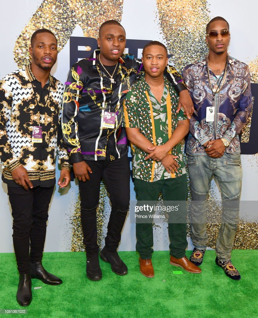 2018 BET Hip Hop Awards - Arrivals : News Photo