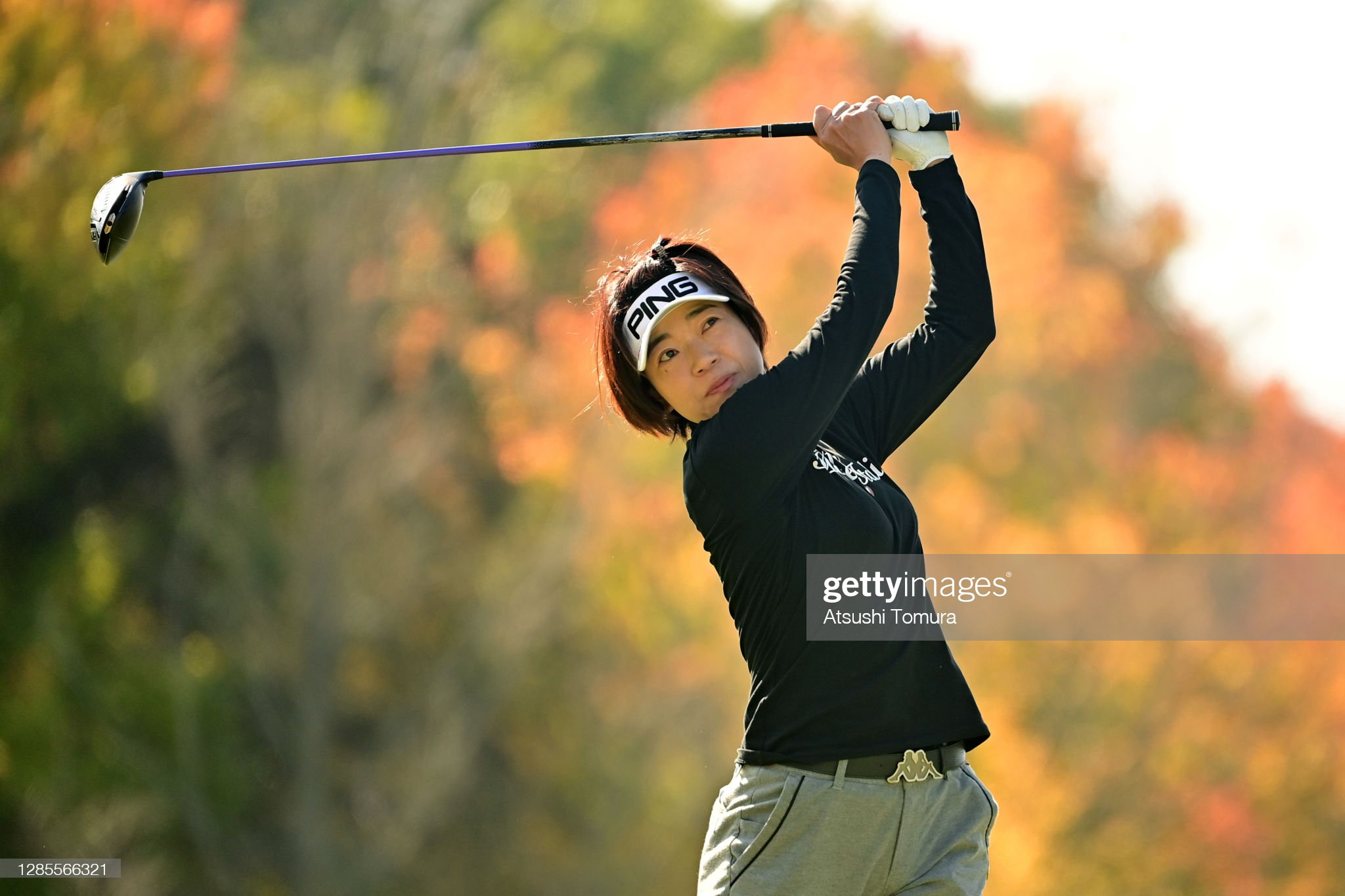 https://media.gettyimages.com/photos/shiho-oyama-of-japan-hits-her-tee-shot-on-the-9th-hole-during-the-picture-id1285566321?s=2048x2048