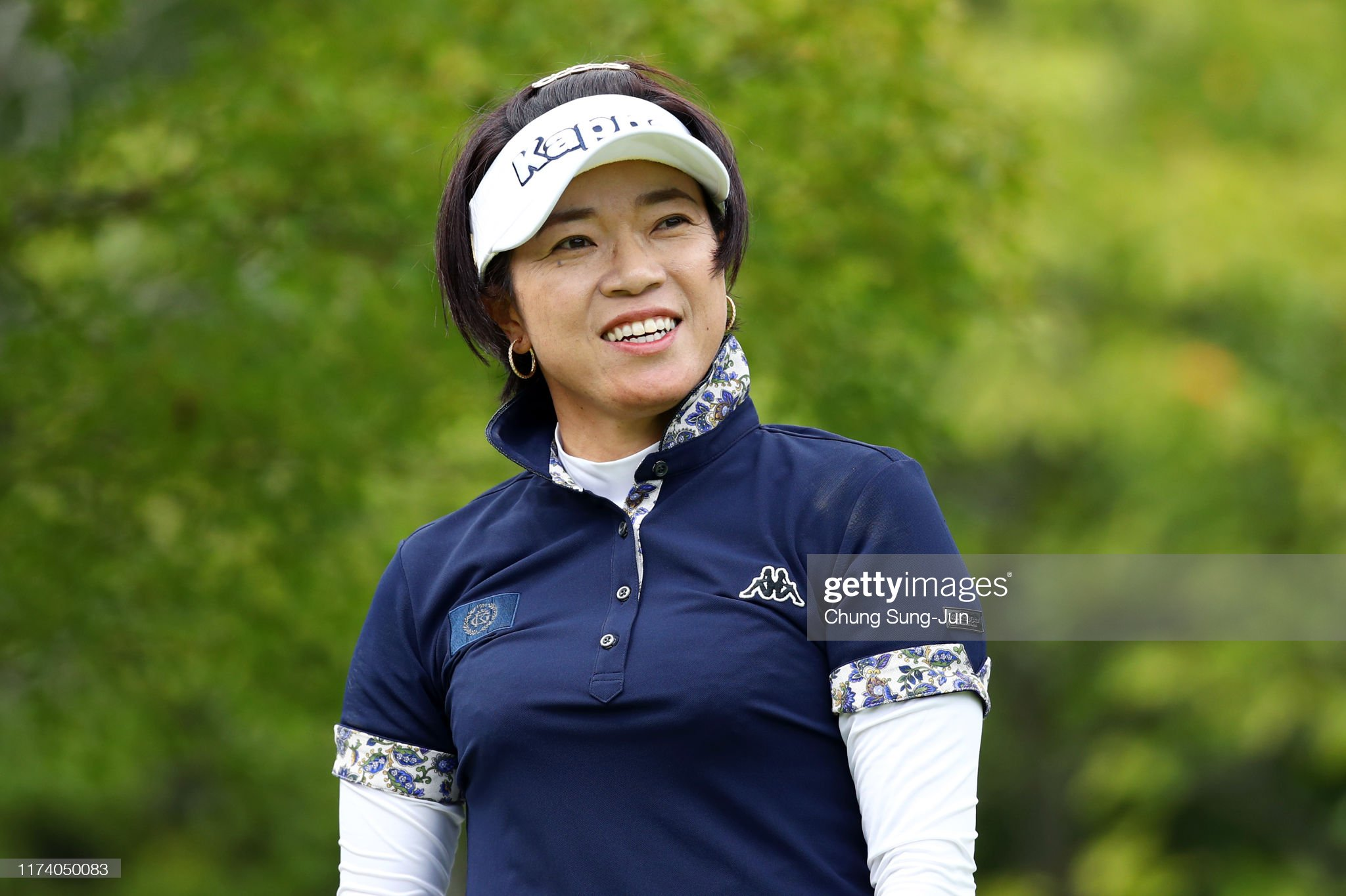 https://media.gettyimages.com/photos/shiho-oyama-of-japan-reacts-after-her-tee-shot-on-the-6th-hole-during-picture-id1174050083?s=2048x2048