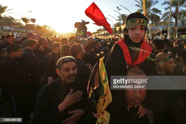 60 Top Arbaeen Pictures, Photos, & Images - Getty Images